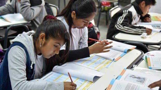 Aprender en la Escuela Primaria N°4 de Florencio Varela