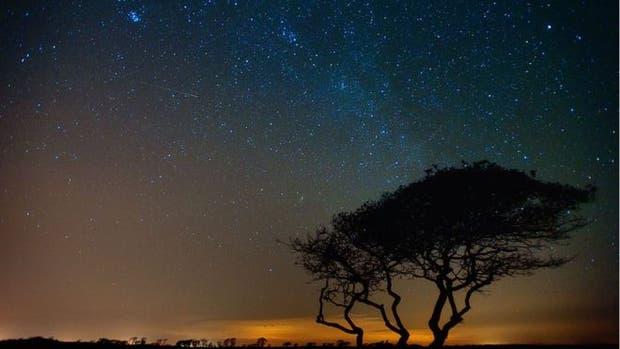 Estas partículas de polvo provienen de un cuerpo celeste que ha sido observado desde la antigüedad: el famoso cometa Halley