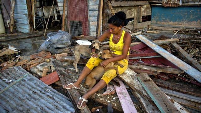 ONU debate sobre impacto del huracán Irma y apoyo a afectados