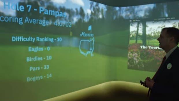 El deporte y la tecnología: el golf no es la excepción