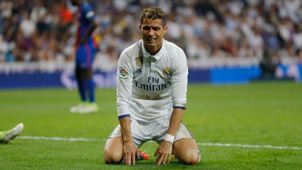 Jugadas, Messi Ronaldo, Ramos, y un trunfo sobre la hora..