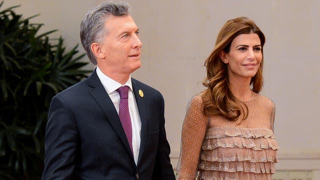 Mauricio Macri habló en China: dijo que la Argentina es un gran productor de alimentos y llamó a mirar a Sudamérica