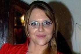 La periodista Estefanía Heit, detenida junto a su pareja por el secuestro y abuso de Sonia