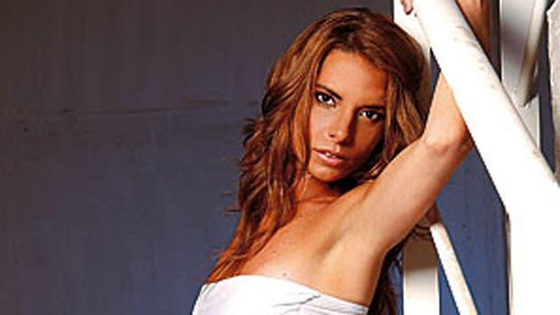 Sofía Martin la ex de Fabián Cubero rompió el silencio