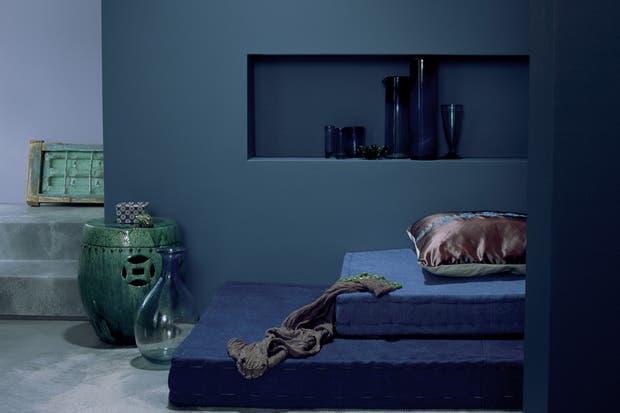 Color Invierno Azul (Alba),.