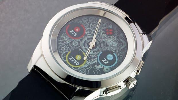 ZeTime tenía previsto recaudar 50 mil dólares en Kickstarter para su primera partida de relojes híbridos, pero consiguió más de 4 millones de dólares