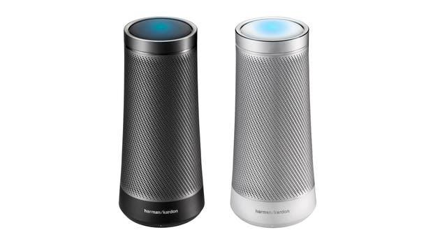 Cortana es el asistente que da vida al Invoke de Harman Kardon