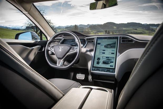 El vehículo autónomo impulsa al negocio de los mapas