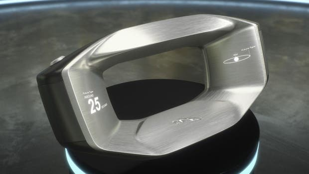 Así es Sayer, el prototipo del volante propuesto por Jaguar
