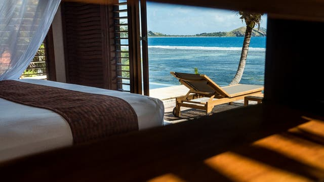 Tokoriki Island Resort, en Fiji