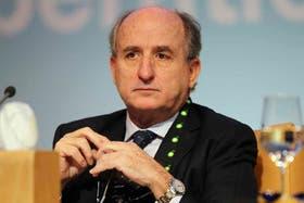 Antonio Brufau, resignado a esperar al menos tres o cuatro años para negociar por YPF