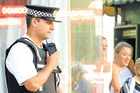 El viernes llegará la Policía Metropolitana al sur de la ciudad