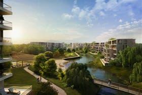 Las obras del complejo comenzarán en 2013 y se estima que demandarán 40 meses para la primera etapa