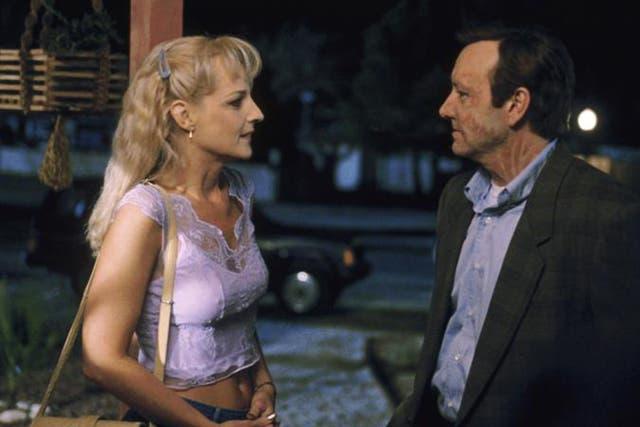 Cadena de favores, protagonizada por Helen Hunt y Kevin Spacey