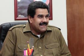 Según el gobierno de Maduro, los venezolanos comen cada vez más
