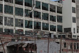 El ocaso de una planta de General Motors