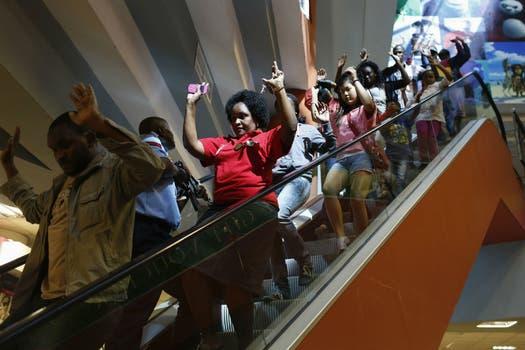 Los atacantes tomaron rehenes. Foto: Reuters