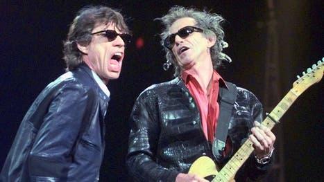 Rolling Stones, en la Argentina: aquel histórico encuentro con Dios (Jagger) y con el Diablo (Richards)