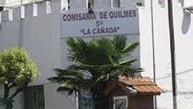 Relevan al jefe de una comisaría de Quilmes luego de que un adolescente cometiera tres homicidios en cinco días