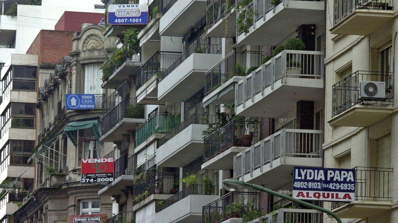 Nuevos créditos hipotecarios: cinco claves para tener en cuenta. Foto: Archivo