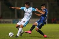 Belgrano-Atlético Tucumán: otro empate sin goles y con poco fútbol