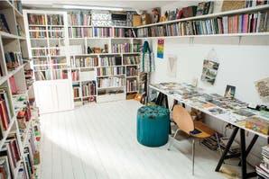 Recorrido: librerías para cultivarse