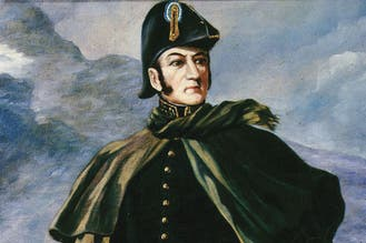 20 cosas que nadie sabe de José de San Martín
