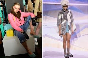 Las tendencias que marcaron el London Fashion Week