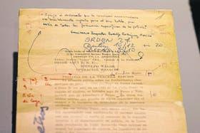 Galera de Operación Masacre con correcciones de Walsh