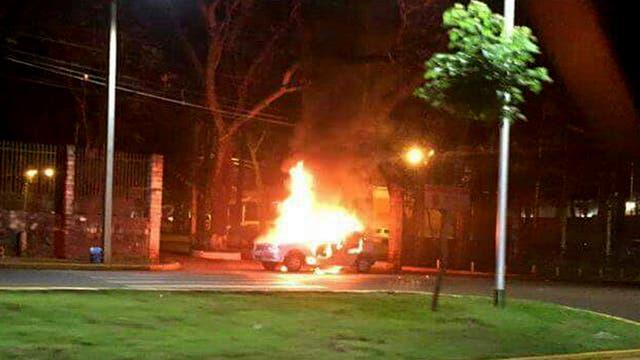 Espectacular golpe comando en Ciudad de Este: tomaron la ciudad y se robaron 40 millones de dólares