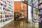 Casas antiguas que se convirtieron en librerías con onda