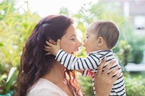 Mami talks: talleres para aprender todo sobre bebés