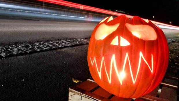 Halloween tiene sus raíces en el antiguo festival celta llamado Samhain
