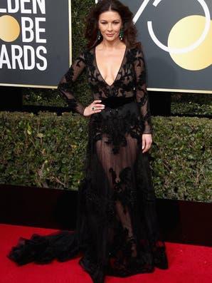 Golden Globes: si todavía no sabés por qué todas fueron de negro te lo contamos