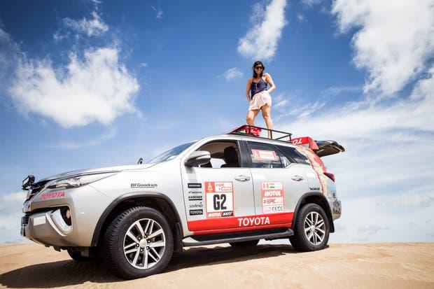 Toyota Road Trip Ohlala.
