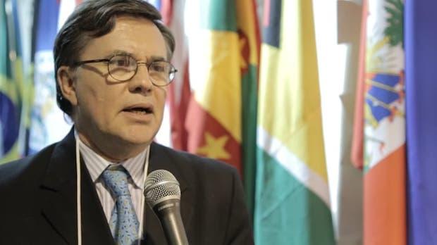 Mexicano dejará dirección del Instituto Continental de Agricultura