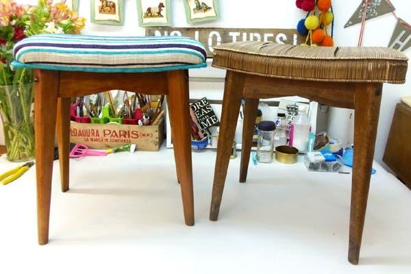 Cómo darle color y lustre a tus muebles ¡sin teñirlos!  Revista
