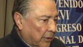 Adiós al sindicalista récord: Ramón Baldassini deja el poder tras 54 años