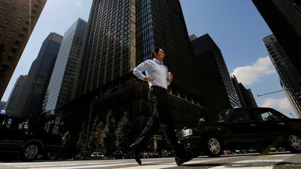 En Japón la puntualidad es fundamental para los negocios