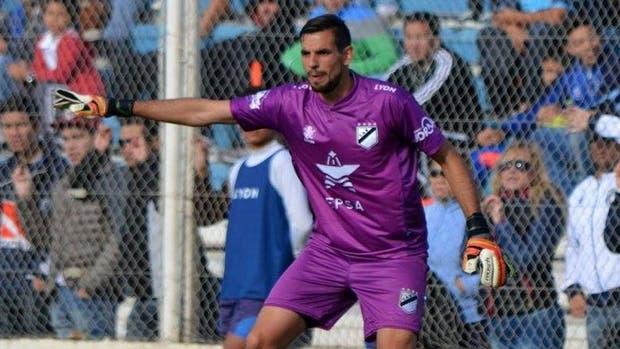 Emanuel Bilbao habló sobre el duelo ante Boca
