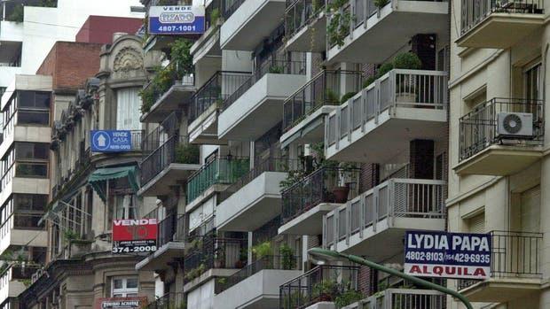 Nuevos créditos hipotecarios