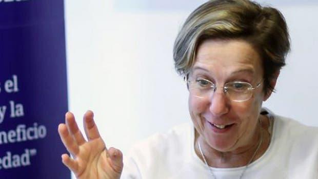 Beatriz Aguirre-Urreta, una científica excepcional