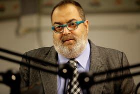 El periodista Jorge Lanata anunció que revelará los planos de la bóveda de Cristina Kircher en El Calafate