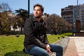 El hermano de Mariano Ferreyra es candidato a legislador porteño por Alternativa Popular