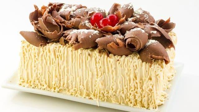 Los pasteles no son baratos para el promedio en Brasil