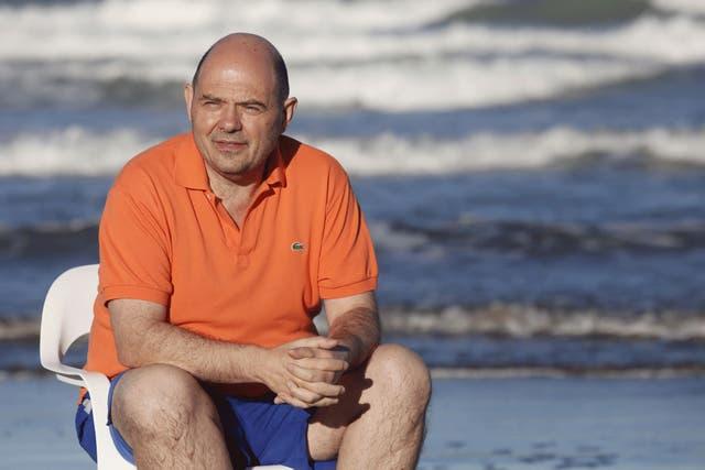 El productor que cumplió 40 temporadas en Mar del Plata habla de todo en una charla a solas con LA NACION