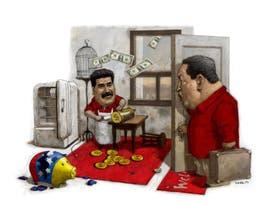 Si Chávez?volviera... Si regresara pronto, ?como dice el chavismo,? se toparía con problemas