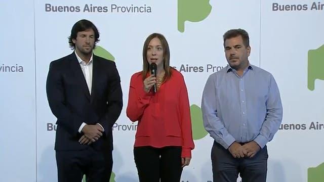 Vidal llamó a una licitación pública para renovar la administración de 3900 máquinas tragamonedas