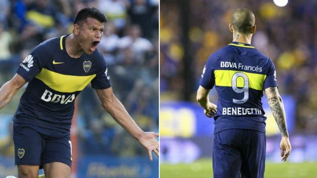 Bou y Benedetto