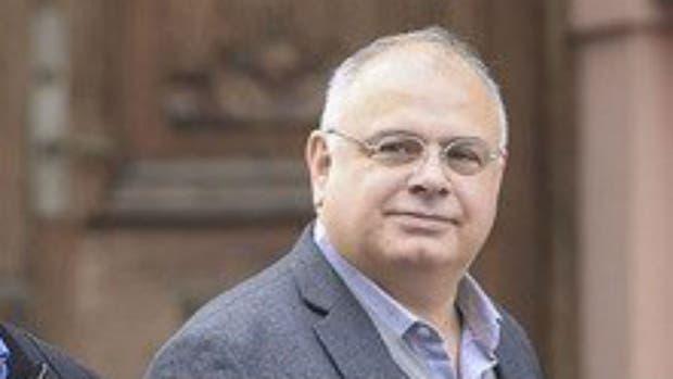 Daniel Ferreiro